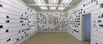 Sascha Weidner, Archiv I, Fotos: © Uwe Brodmann
