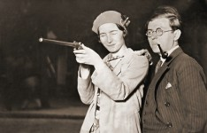 Simone de Beauvoir, Jean-Paul Sartre, Paris 1929