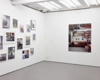 Albrecht Fuchs: Album. Portraits 1989-2020, Museum für Photographie Braunschweig, Foto: Malte Uchtmann
