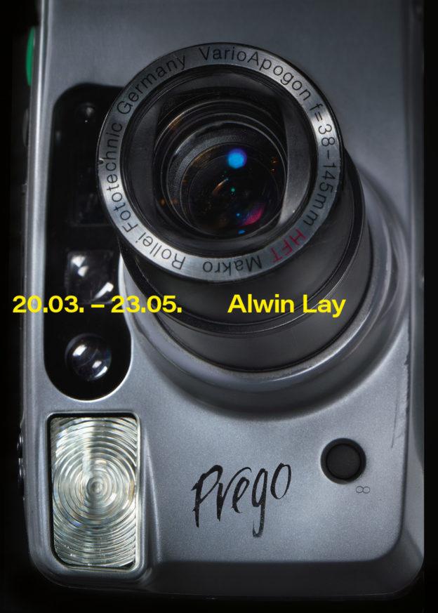 Alwin Lay, Prego, 2021 © Alwin Lay und VG Bild-Kunst, Bonn 2021
