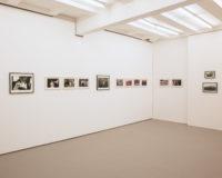 Ute Mahler, 'Zirkus Hein', 1973-74, Double Dialogues (12.06. - 22.08.2021), Museum für Photographie Braunschweig, Foto: Axel Grüner