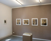 Käthe Buchler, 'Märchenalbum', Double Dialogues (12.06. - 22.08.2021), Museum für Photographie Braunschweig, Foto: Axel Grüner