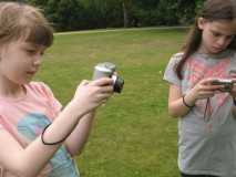 Foto-Samstag für Kids