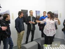 Künstler-Workshop