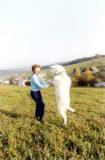 Jitka Hanzlová, aus: Rokytník, 1990 - 1994, ©Jitka Hanzlova und VG Bild-Kunst, Bonn 2018