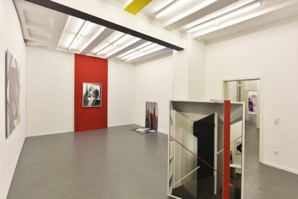 MfPh_TH2_Foto Axel Grüner_Ausstellung Die vierte Dimension