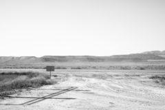 Owen Gump, Tailings Pile, Lyon County, Nevada, 2018 © Owen Gump