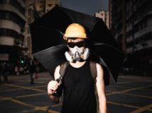 """Sebastian Wells, aus der Serie """"Hong Kong Protests"""", 2019 © Sebastian Wells"""