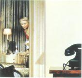 Martina Sauter, Graces Zimmer, 2005, zweiteiliger C-Print, 25 x 26,5 cm © Martina Sauter